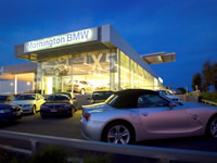Higgins Group: BMW Mornington