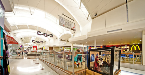 Centro Shopping Centre Tweed Heads