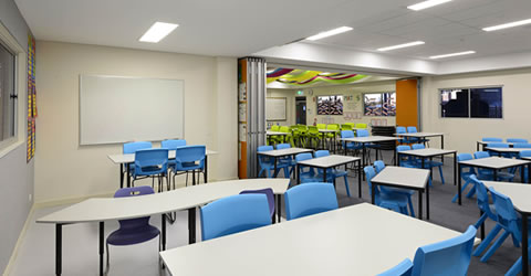 Grace Lutheran College Caboolture