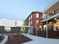 SJ Higgins Group: Hartwell Primary School
