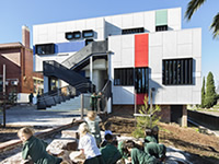 SJ Higgins Group: Hawthorn West Primary School