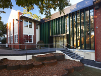 SJ Higgins Group: Ivanhoe Grammar School