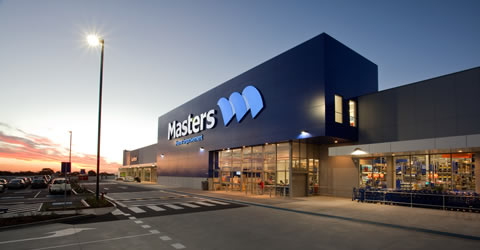 Masters Store Mornington