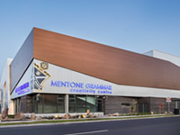 SJ Higgins Group: Mentone Grammar