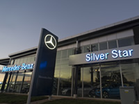 SJ Higgins Group: Mercedes Benz Autohaus Doncaster