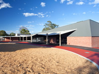 SJ Higgins Group: Montmorency Primary School