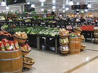 SJ Higgins Group: Woolworths 'Project Lantern' Store Mount Ommaney
