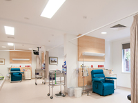 SJ Higgins Group: Nambour Selangor Private Hospital Oncology