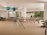 SJ Higgins Group: Nambour Selangor Private Hospital Rehabilitation